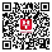 事业单位微信公众号二维码